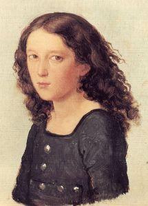 Felix Mendelssohn at 12