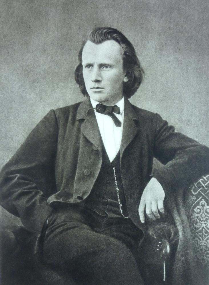 Brahms Requiem at West End UMC (2/2)