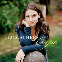 Meet Olga Scheps (3/6)