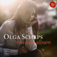 Meet Olga Scheps (4/6)