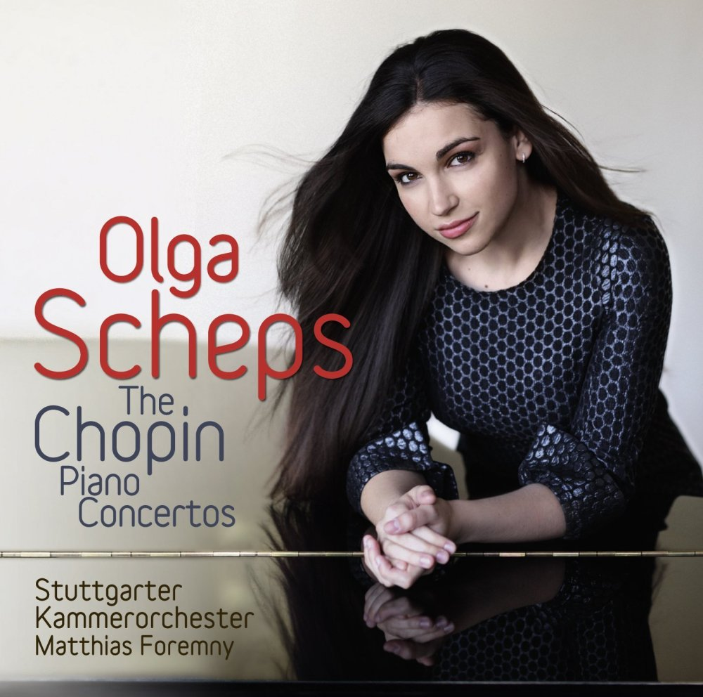 Meet Olga Scheps (6/6)