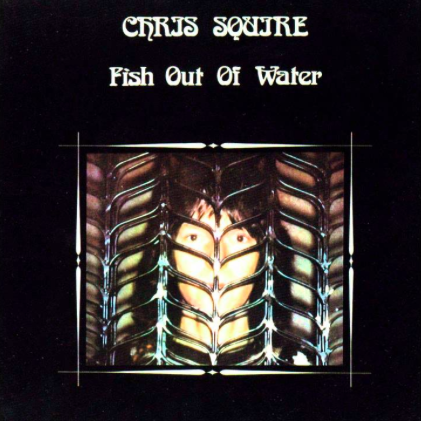 Chris Squire 1948 - 2015 (2/4)