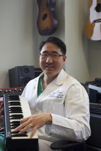 Dr. Charles Limb