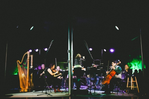 Intersection Contemporary Music Ensemble