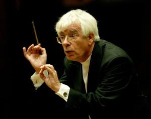 Helmuth Rilling.
