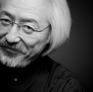 Masaaki Suzuki. Photo credit: Marco Borggreve