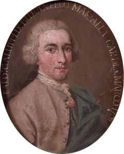 Baldassare Galuppi (1706-1785) ~ Venetian School, 1751