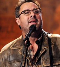 Vince Gill is a member of the Nashville Symphony Education & Community Engagement Board Committee