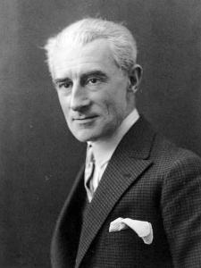 Maurice Ravel, 1925
