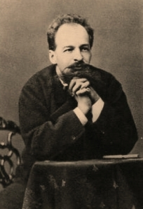 Viktor Hartmann (1834-1873)