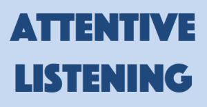 ATTENTIVELISTENING