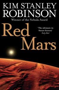 Red Mars PB:B Format PB