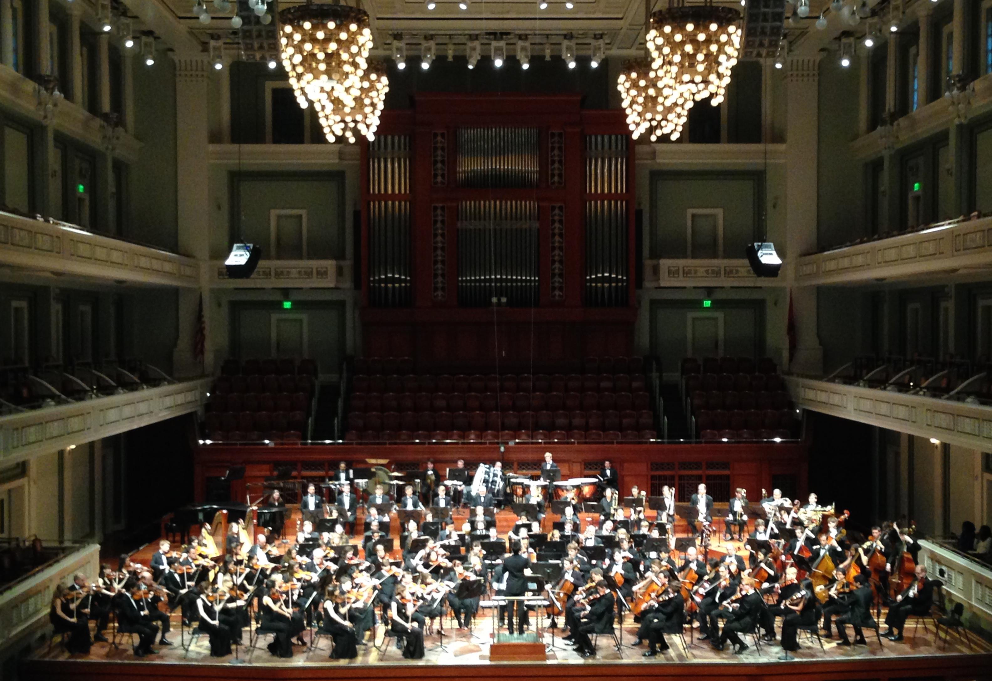 education amp community engagement at the nashville symphony