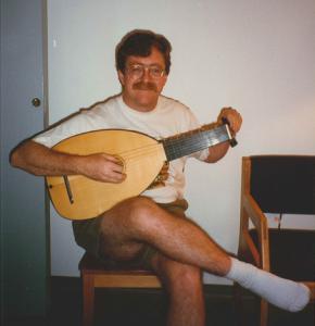 Dick Hoban (LSAPresident 2002-2010) ~ LSA Seminar West 1996