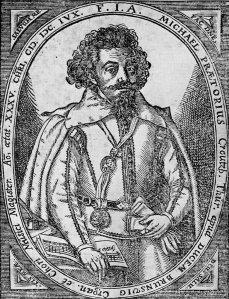 Michael Praetorius, 1606