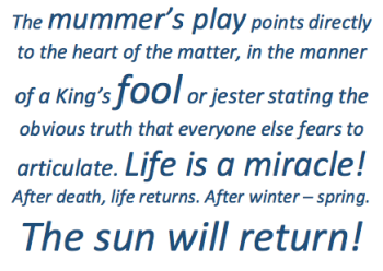 mummers-play-quote