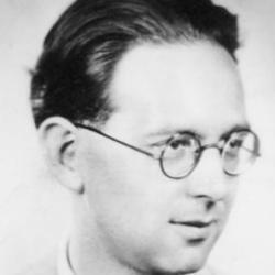 Otto Gombosi (1902-1955)