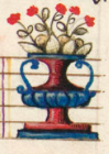 decoration from The Capirola Lute Book