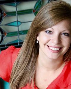 Kimberly Kraft McLemore, Accelerando Manager, Nashville Symphony