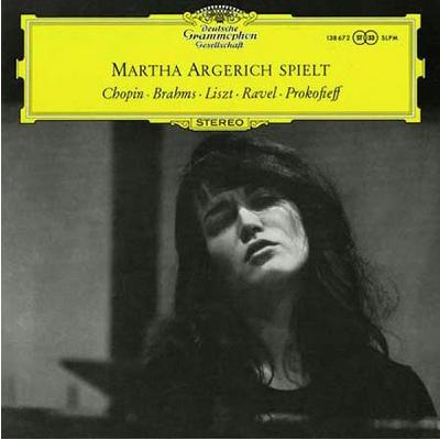 Martha Argerich The Complete Recordings On Deutsche